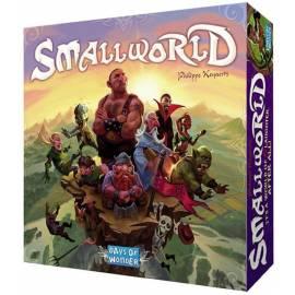 REBEL Gra Small World (edycja polska)