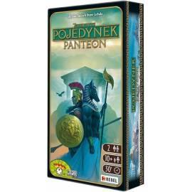 7 Cudów Świata: Pojedynek - Panteon REBEL