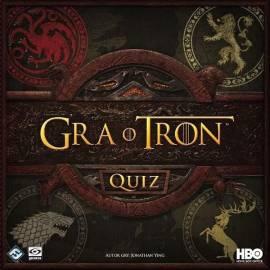Gra o Tron: Quiz GALAKTA