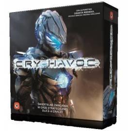 Cry Havoc PORTAL