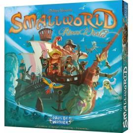 Small World: Świat Rzek REBEL