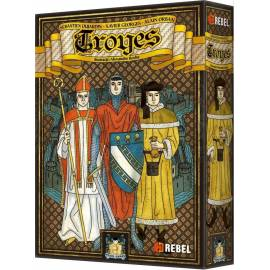 Troyes (edycja polska) REBEL
