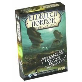 Eldritch Horror: Tajemnicze Ruiny GALAKTA