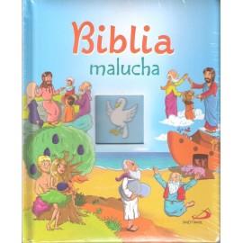 Biblia malucha