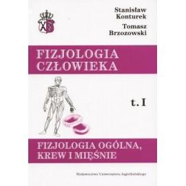 FC T1 Fizjologia ogólna Krew i mięśnie