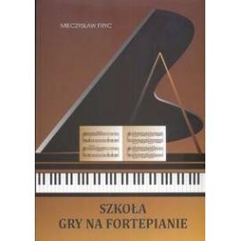 Szkoła gry na fortepianie
