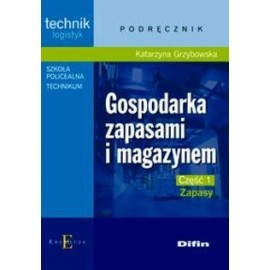 Tech. logis. Gospodarka zapasami i magazynem cz. 1