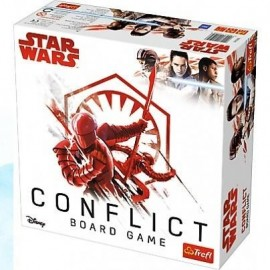 Star Wars 8 Conflict TREFL
