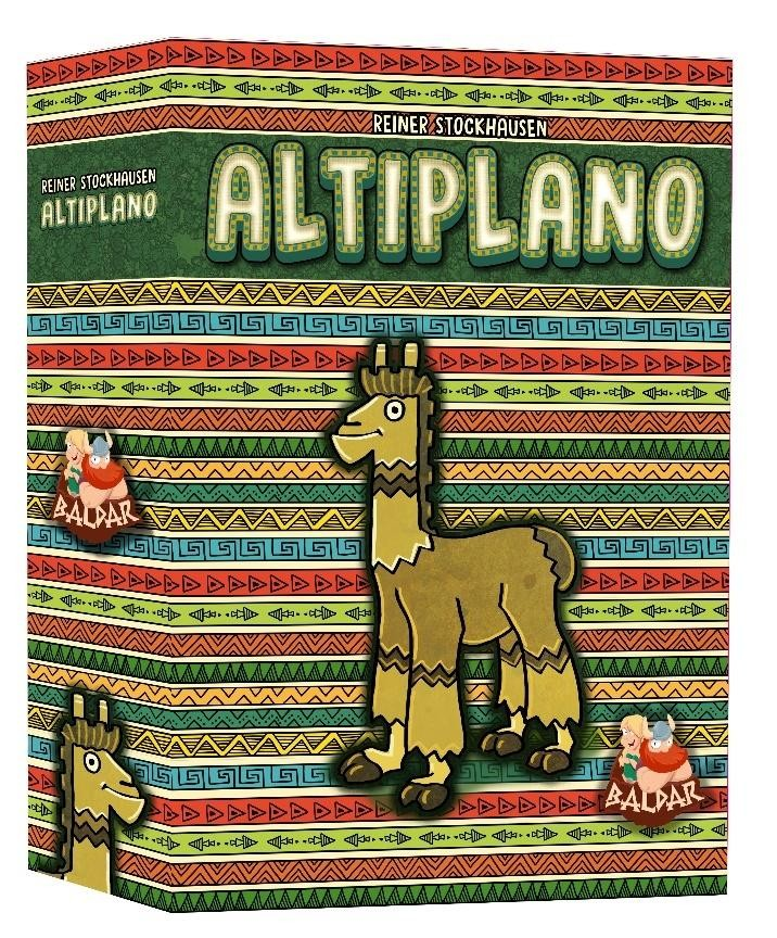 Altiplano BALDAR