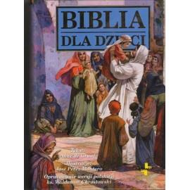 Biblia dla dzieci VOCATIO
