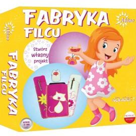Fabryka Filcu ABINO