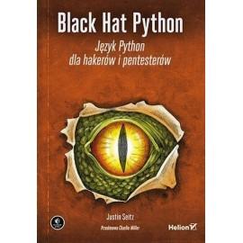 Black Hat Python. Język Python dla hakerów...