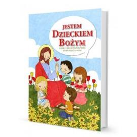 Katechizm 5-latka Jestem dzieckiem Bożym GAUDIUM