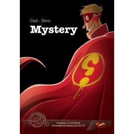 Komiksy paragrafowe Mystery