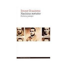 Machina metafor. Historia pamięci