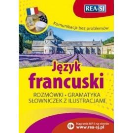 Komunikacja bez problemów J.francuski REA