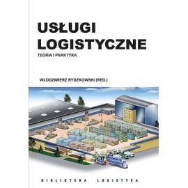 Usługi logistyczne ILIM