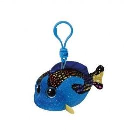 Beanie Boos aqua - Niebieska Rybka brelok