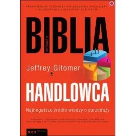 Biblia handlowca. Najbogatsze źródło...BR