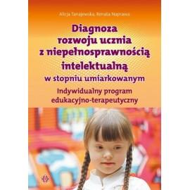 Diagnoza rozwoju ucznia z niepełn. intel. IPET