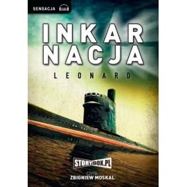 Inkarnacja audiobook