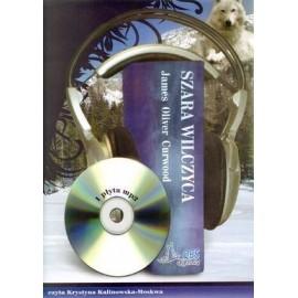 Szara wilczyca Audiobook QES