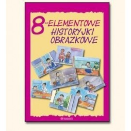 8-Elementowe historyjki obrazkowe HARMONIA