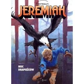 Jeremiah T.1 Noc drapieżców