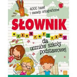 Słownik ortograficzny dla uczniów SP TW