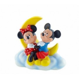 Skarbonka - Myszka Minnie i Mickey