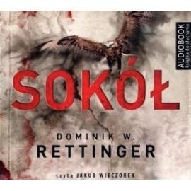 Sokół. Audiobook