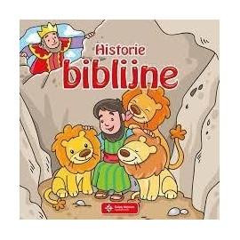 Książeczka do kąpieli. Historie biblijne