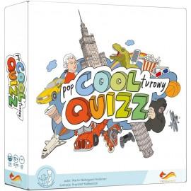 Gra - PopCOOLturowy Quizz
