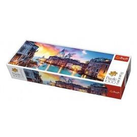 Puzzle 1000 Canal Grande, Wenecja TREFL