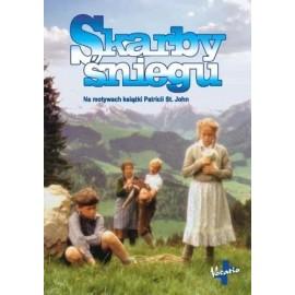 Skarby śniegu Film DVD