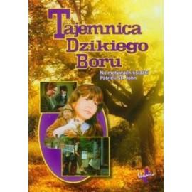 Tajemnica dzikiego boru Film DVD