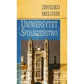 Uniwersytet i społeczeństwo