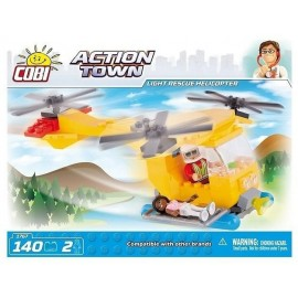 Action Town Helikopter ratunkowy