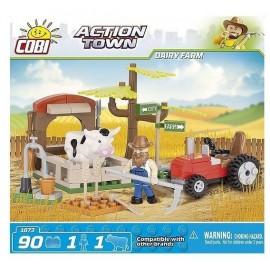 Action Town Farma mleczna
