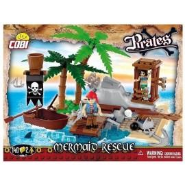 Pirates Ratowanie Syrenki