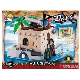 Pirates Wieża strażnicza