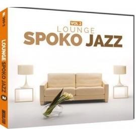 Spoko Jazz: Lounge. Volume 2 SOLITON
