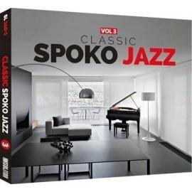 Spoko Jazz: Classic. Volume 3 SOLITON