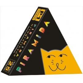 Piramida ortograficzna P1
