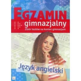 Egzamin gimnazjalny. Język angielski w. 2016