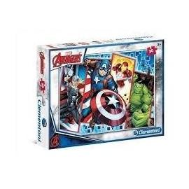 Puzzle 30 Avengers