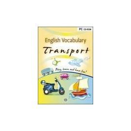 English Vocabulary. Transport CD