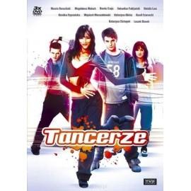 Tancerze (3 DVD)