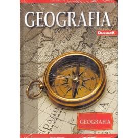 Zeszyt A5/60K kratka Geografia (10szt)