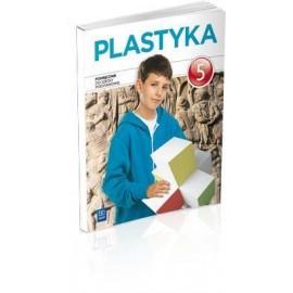 Plastyka SP 5 podr. w.2013 NPP WSIP